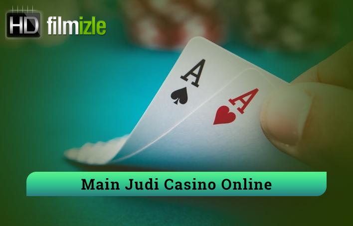 Ayo Gabung dan Main Judi Casino Online Sekarang Juga