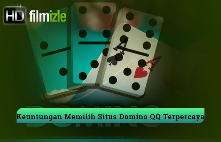 Domino QQ Terpercaya Keuntungan Memilih Situs - FlalvarezGallery